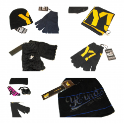 YELL  ACCESSORIES MIX