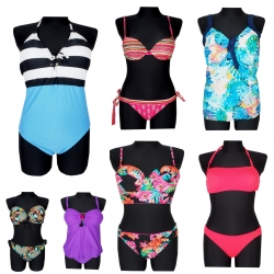 SWIMSUITS MIX