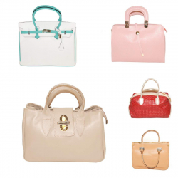 GIULIA LEATHER BAGS S