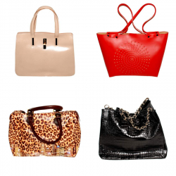 GIULIA LEATHER BAGS SP