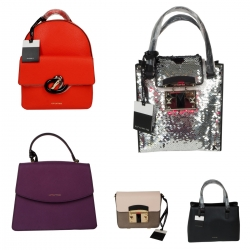 CROMIA LEATHER BAGS F