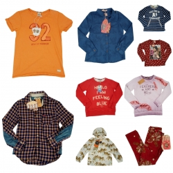 SCOTCH&SODA  KIDS MIX
