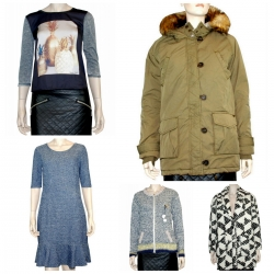 MAISON SCOTCH WOMEN MIX F