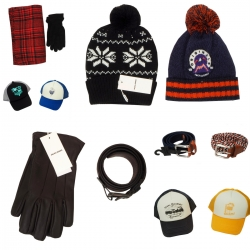 JACK & JONES MEN ACCESSORIES