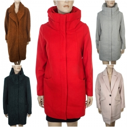 TOM TAILOR WOMEN COATS MIX