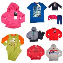 KIDS SPORT MIX SP