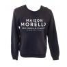 FRANKIE MORELLO MIX SP + S