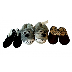 SLIPPERS MIX