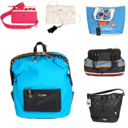 TWINSET BAGS