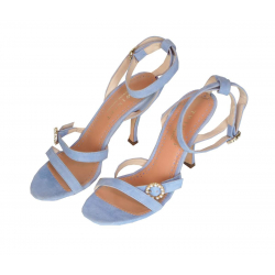 TWINSET SHOES MIX S