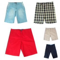 CONTE OF FLORENCE MEN SHORTS