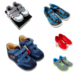 EXTRA KIDS SHOES