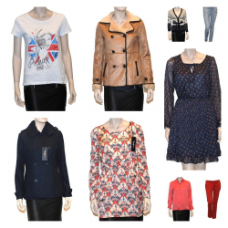 PEPE JEANS MIX SP